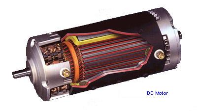 Drive Electric Three Wheel Electric Car